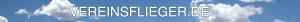 Vereinsflieger logo Flugzeugreservierung